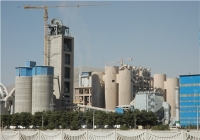 Design and Engineering for Chabahar Tis Cement Plant