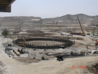 Engineering of The 4th Line For Shargh Cement Plant