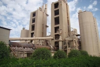 Design and Engineering For Hormozgan Cement Plant